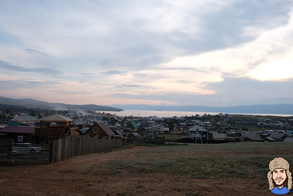Schwabski, Russland, Baikalsee, Sibirien, Sommer, Insel Olchon, Olchon, Baikal, Irkutsk, Chuchir, Khuzhir