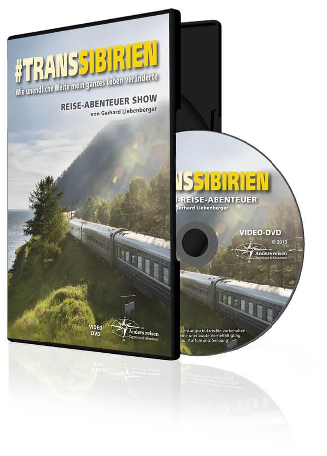 Transsibirische Eisenbahn Dokumentation Download