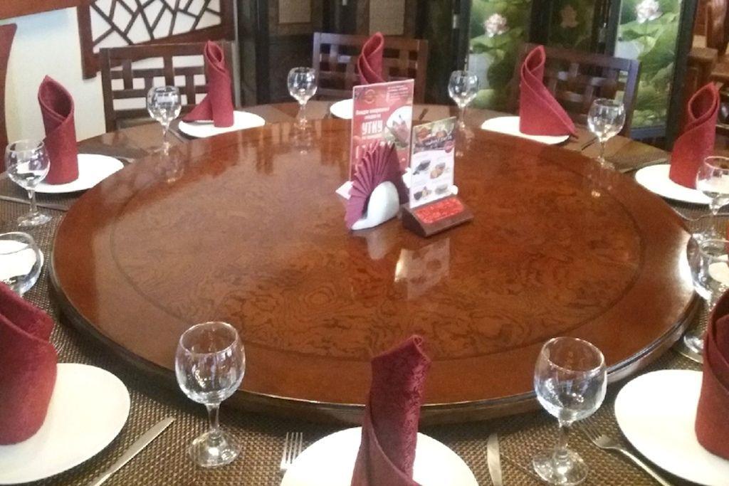 Restaurant Peking Ente in Irkutsk