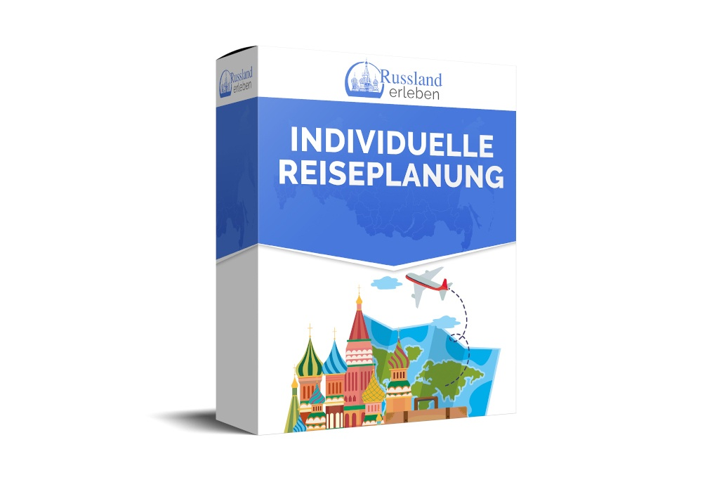 Russland Reise Support Angebot Individuelle Reiseplanung