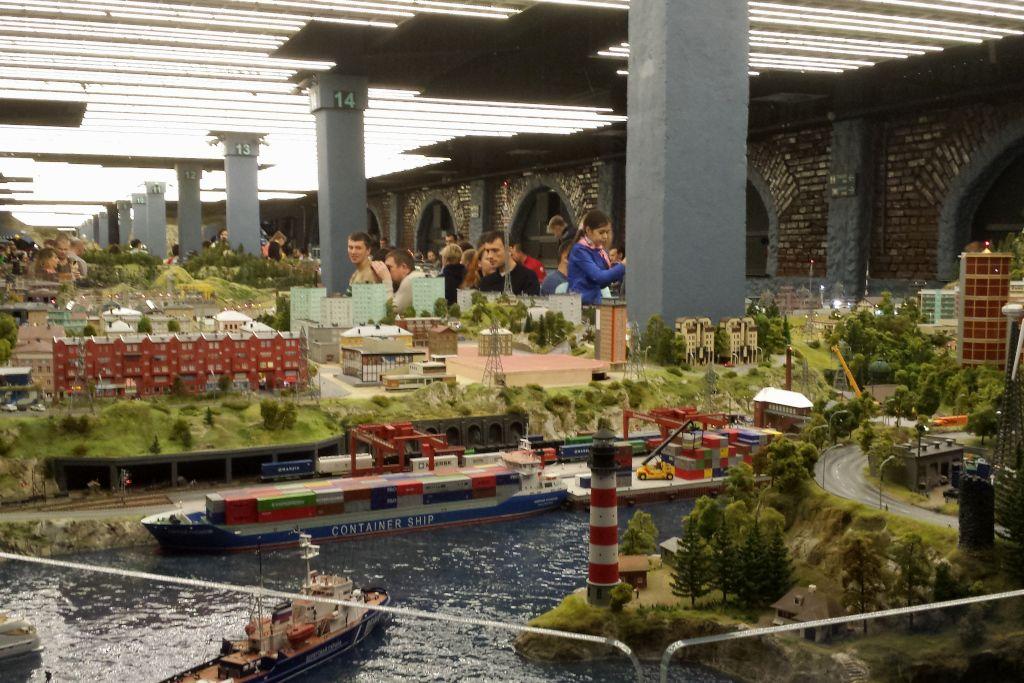 Grand Maket Miniaturmuseum