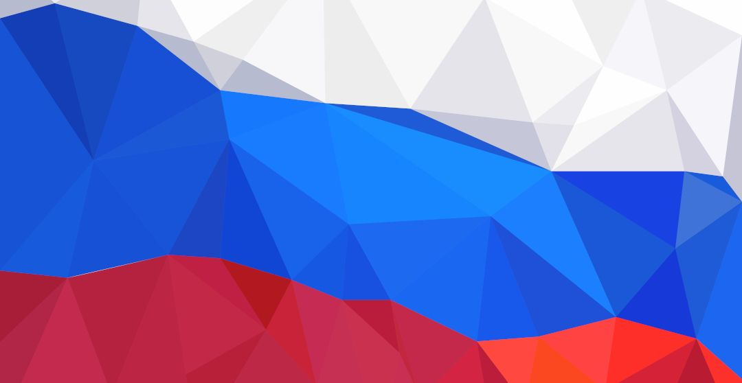 Russland Flagge - Zahlen, Daten & Fakten des größten Landes der Welt