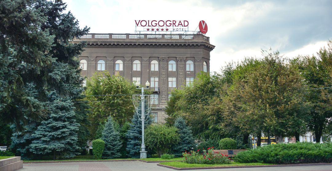 Beste Hotels in Wolgograd