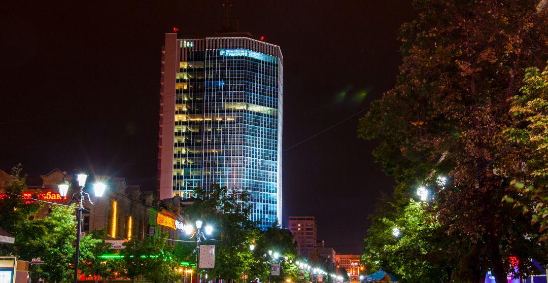 Beste Hotels in Tscheljabinsk