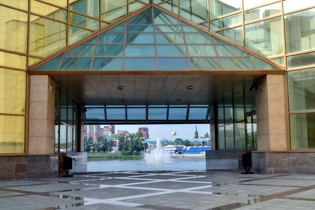 Ethnographisches Museum in Tscheljabinsk